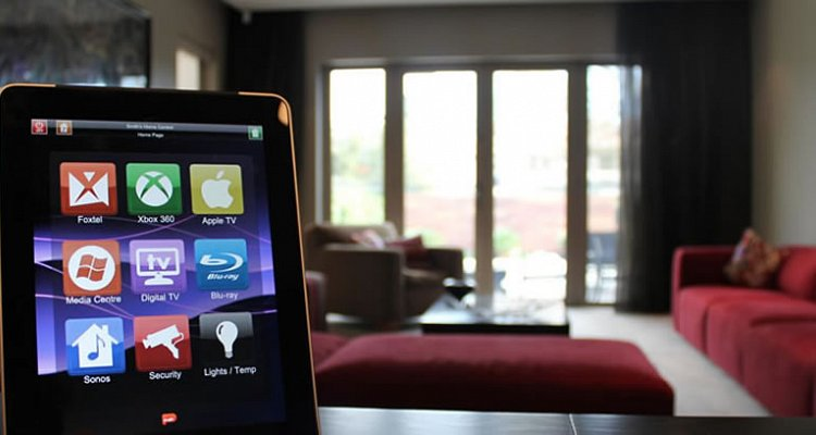 Smart electrical technology for your home
