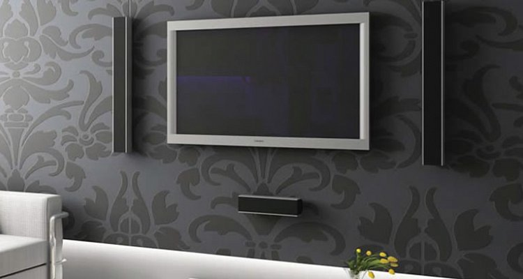 Audio visual installations for the home and office